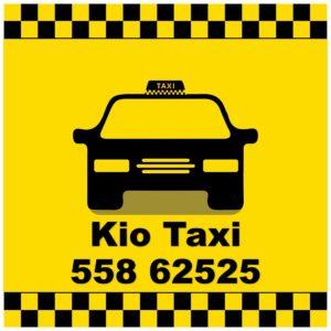 كيو تاكسي الخدمات
