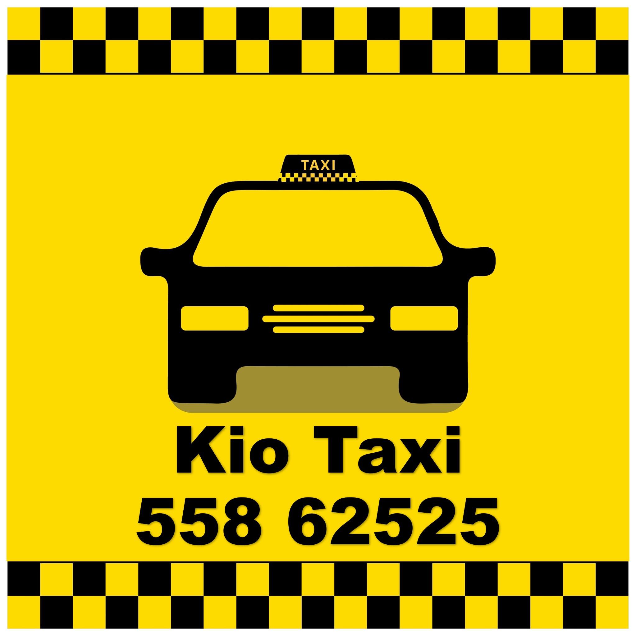 كيو تاكسي مدينة الكويت