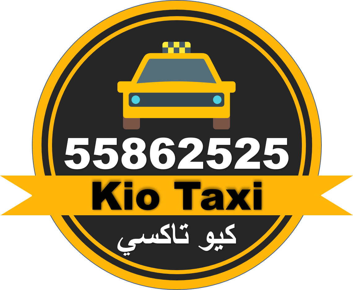 Kio Taxi Service in Kuwait 24 Hour