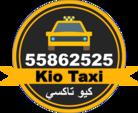 Kio Taxi – كيو تاكسي