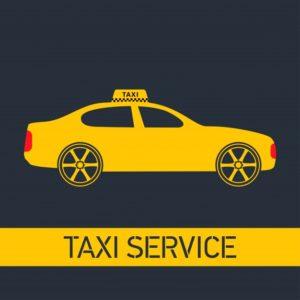 Kio Taxi in Kuwait