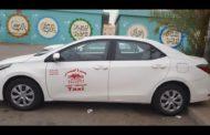 Eezee Taxi in Kuwait