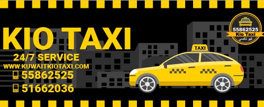 Sabah Al-Ahmad Taxi 55862525 - Kuwait Taxi Number