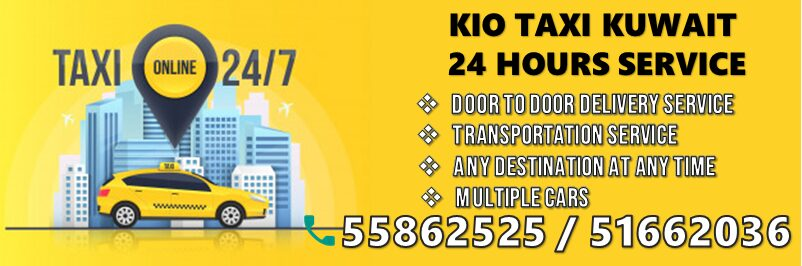 Call Taxi in Kuwait  - Kuwait Call Taxi